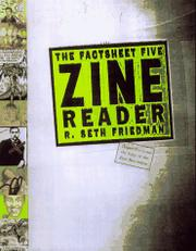 THE FACTSHEET FIVE ZINE READER by R. Seth Friedman
