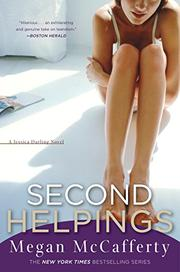SECOND HELPINGS by Megan McCafferty