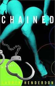 CHAINED by Lauren Henderson
