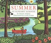 SUMMER by Steven Schnur