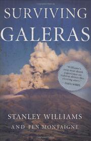 Cover art for SURVIVING GALERAS