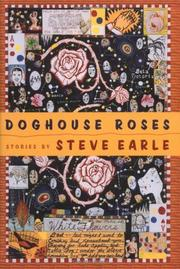 Cover art for DOGHOUSE ROSES