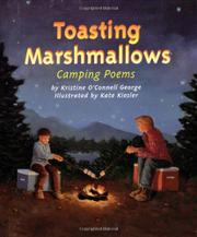 Cover art for TOASTING MARSHMALLOWS