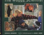 THE WOODS SCIENTIST by Stephen R. Swinburne