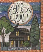 THE MOON QUILT by Sunny Warner