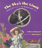 Book Cover for THE SKY'S THE LIMIT