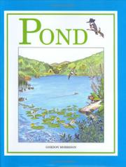 POND by Gordon Morrison