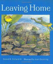 LEAVING HOME by Sneed B. Collard III