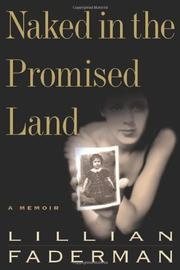 NAKED IN THE PROMISED LAND by Lillian Faderman