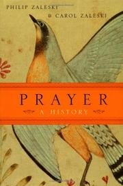PRAYER by Philip Zaleski