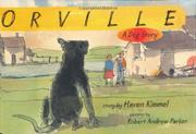 Book Cover for ORVILLE