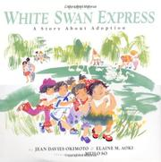 THE WHITE SWAN EXPRESS by Jean Davies Okimoto