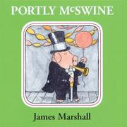 PORTLY MCSWINE by James Marshall