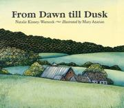 Cover art for FROM DAWN TILL DUSK