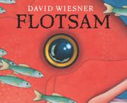 Cover art for FLOTSAM