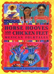 Cover art for HORSE HOOVES AND CHICKEN FEET