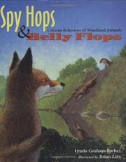 SPY HOPS AND BELLY FLOPS by Lynda Graham-Barber