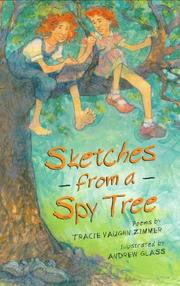 Cover art for SKETCHES FROM A SPY TREE