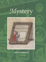 MYSTERY by Arthur  Geisert