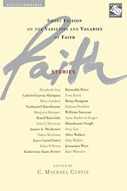 FAITH by C. Michael Curtis