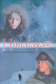 HIMALAYA by Jonathan Neale