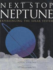 NEXT STOP NEPTUNE by Alvin Jenkins