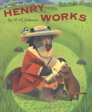 Book Cover for HENRY WORKS