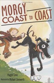 MORGY COAST TO COAST by Maggie Lewis