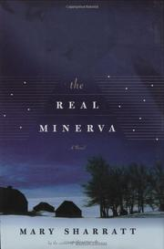 THE REAL MINERVA by Mary Sharratt