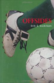 OFFSIDES by Erik E. Esckilsen