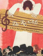 DO RE MI by Susan L. Roth
