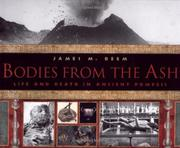 Cover art for BODIES FROM THE ASH