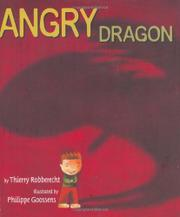 ANGRY DRAGON by Thierry Robberecht