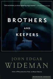 John Edgar Wideman Wideman, John Edgar (Contemporary Literary Criticism) - Essay