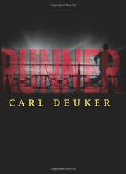 Cover art for RUNNER