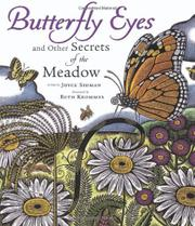 Cover art for BUTTERFLY EYES