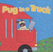 Cover art for PUG IN A TRUCK