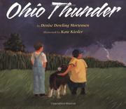 Cover art for OHIO THUNDER