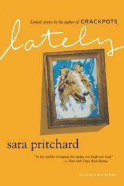 LATELY by Sara Pritchard