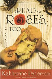 Cover art for BREAD AND ROSES, TOO
