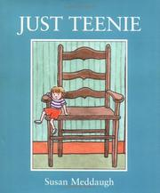 JUST TEENIE by Susan Meddaugh