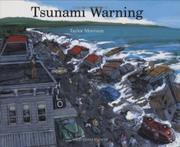 TSUNAMI WARNING by Taylor Morrison