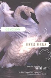Cover art for DEVOTION