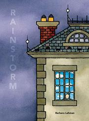 Cover art for RAINSTORM