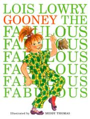 Book Cover for GOONEY THE FABULOUS