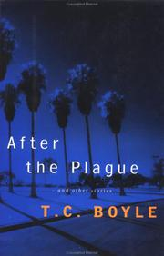 Book Cover for AFTER THE PLAGUE