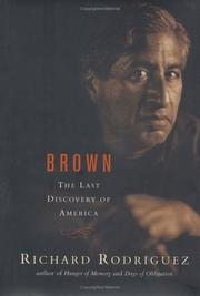 Cover art for BROWN