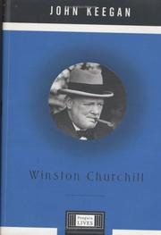 Book Cover for WINSTON CHURCHILL