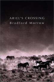 Book Cover for ARIEL'S CROSSING