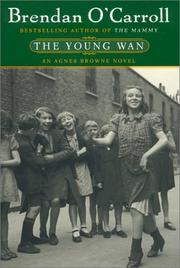 THE YOUNG WAN by Brendan O'Carroll